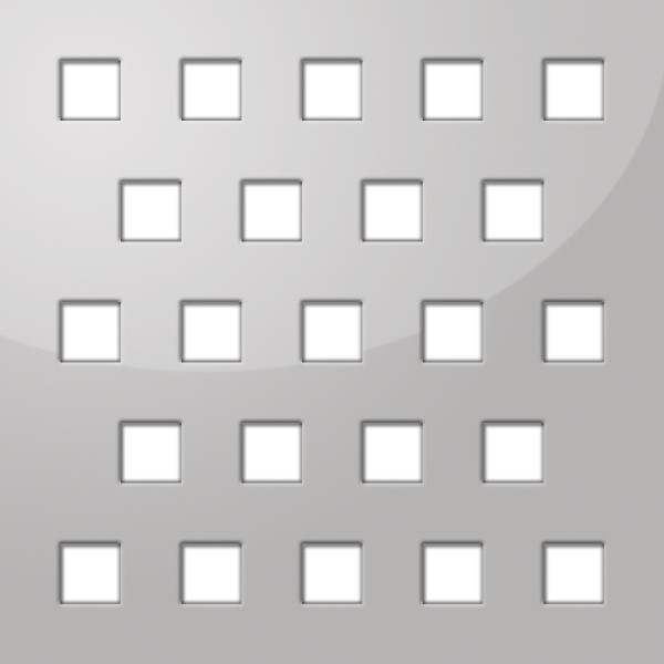 Τετράγωνης Οπής