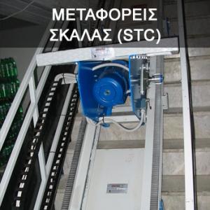 ΜΕΤΑΦΟΡΕΙΣ ΣΚΑΛΑΣ (STC)